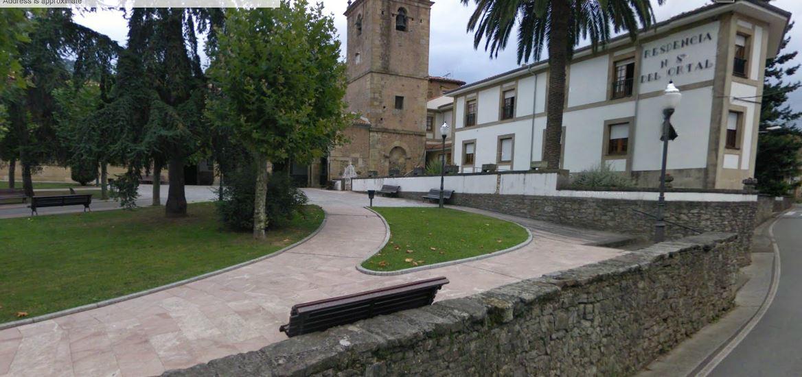 Iglesia-Residencia
